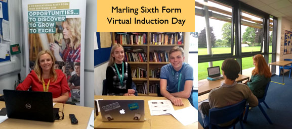 Virtual Induction Day